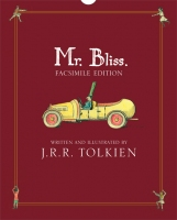 Mr. Bliss, de J.R.R. Tolkien